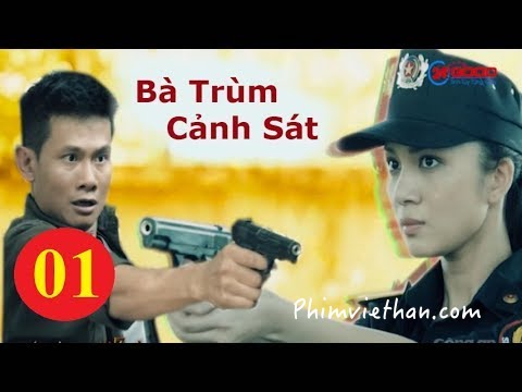 ba trum canh sat