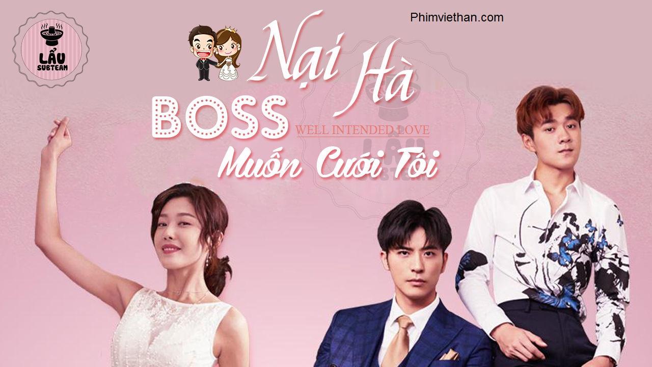boss Nai Ha muon cuoi toi 2019