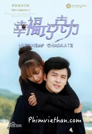 Chocolate Hạnh Phúc