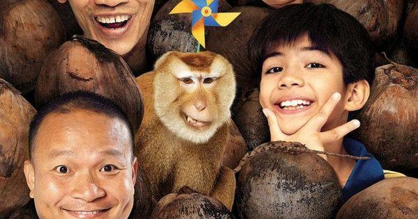 Chú khỉ Kapi