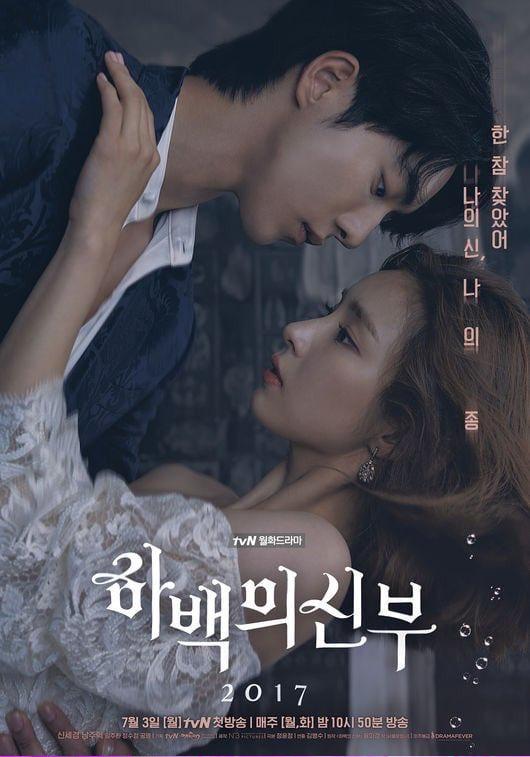 List phim Hàn mới cực hay, đặc sắc trên truyền hình tháng 7