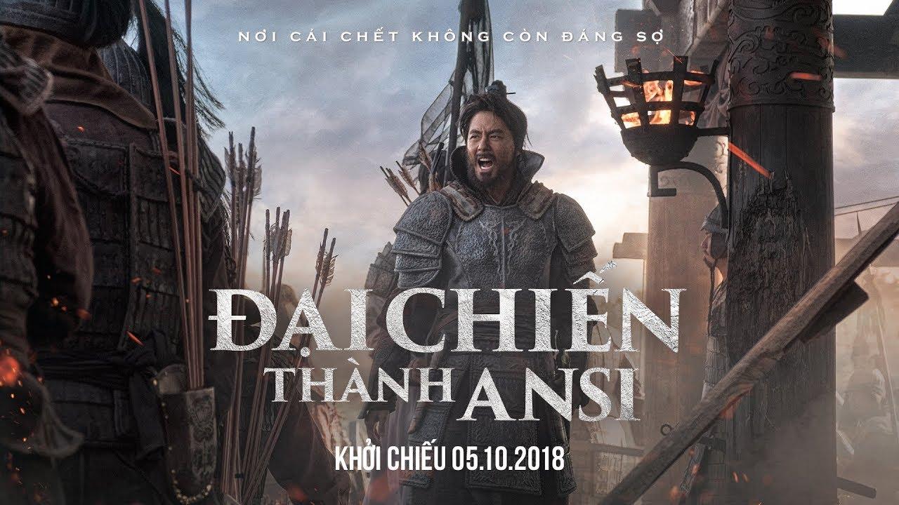Dai chien thanh Asi 2018
