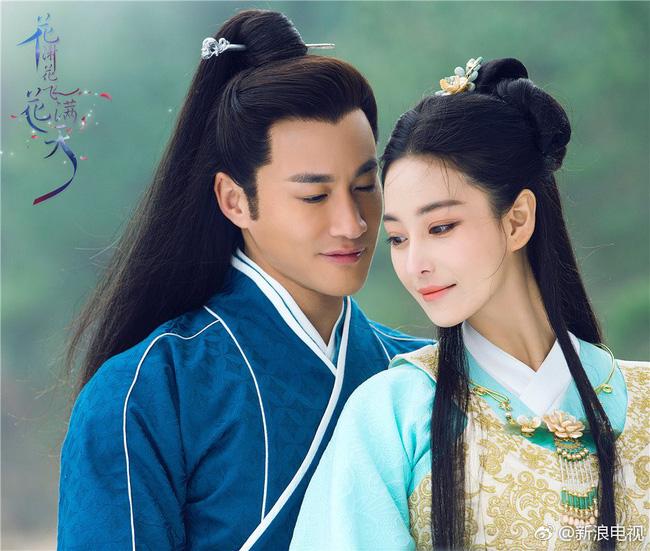 Hoa Tạ Hoa Phi Hoa Mãn Thiên-