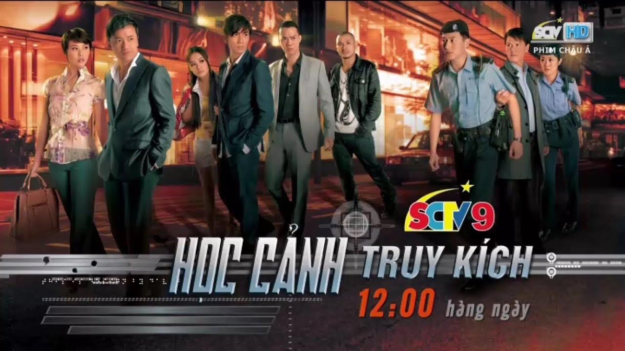 hoc canh truy kich SCTV9