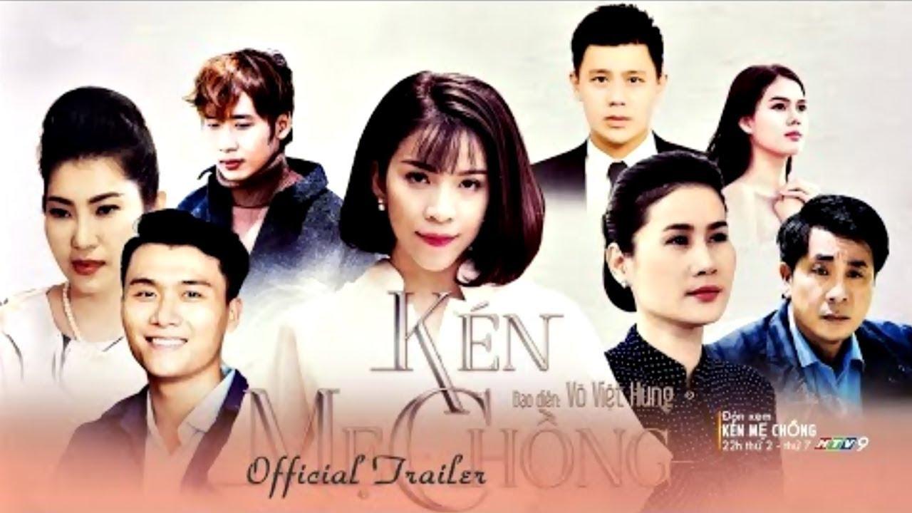 ken me chong HTV9