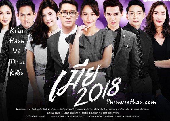 Kiêu Hãnh Và Định Kiến Thái Lan