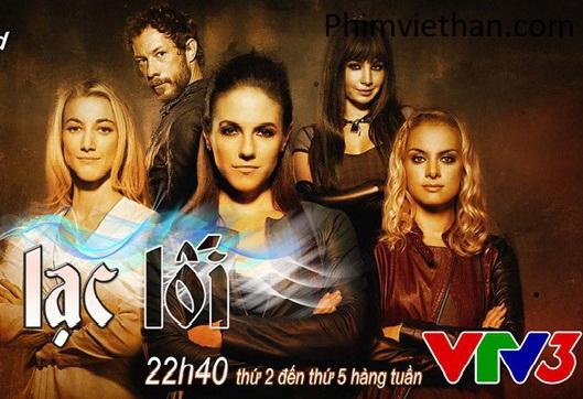 Lạc Lối VTV3
