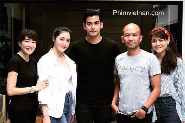 Look Mai Lai Sontaya Thai Lan