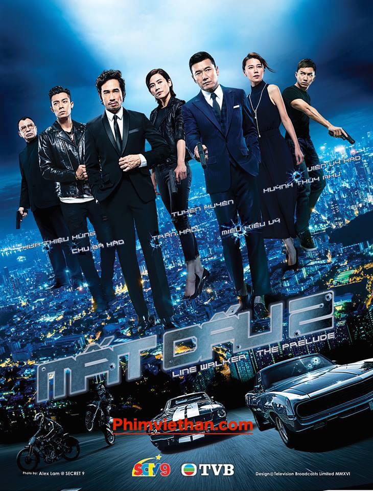 Xem Phim Mất Dấu Phần 2 - Hong Kong Thuyết Minh