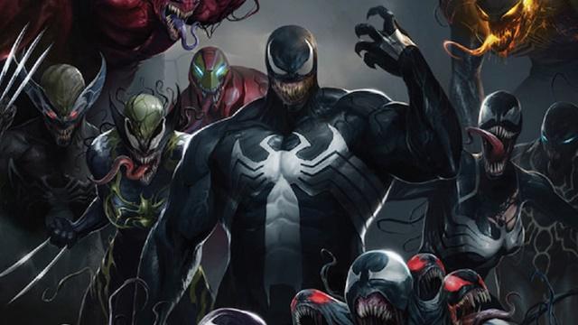 Quái Vật Venom 1