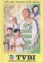 Quan Huyện Trịnh Bản Kiểu -
