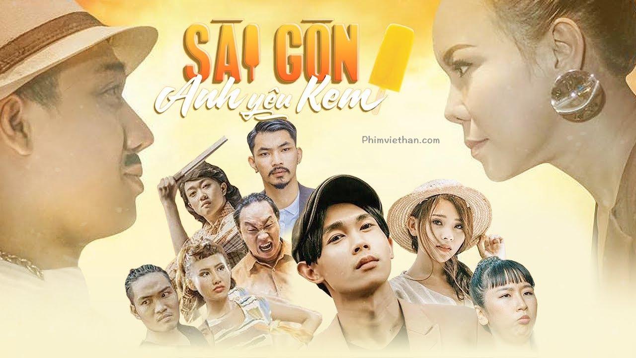 Sài Gòn Anh Yêu Kem