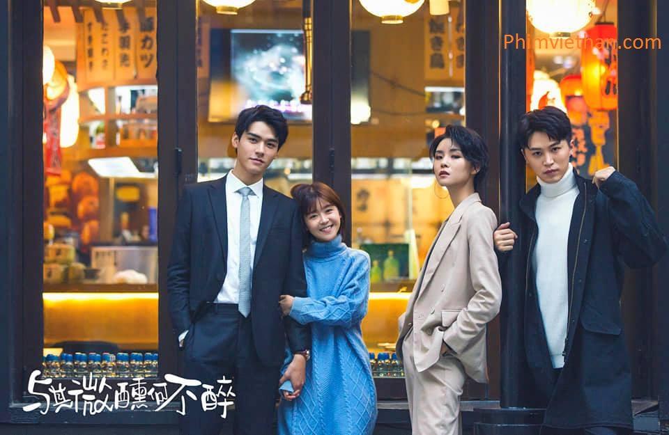 Tai sao em khong say cung anh 2019