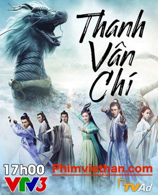 Thanh Vân Chí -