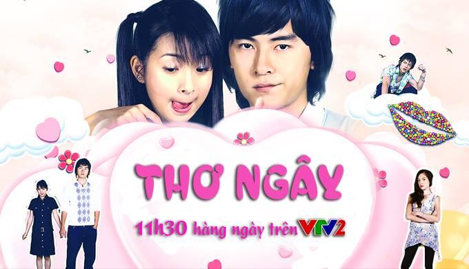 Phim Thơ Ngây VTVcab5