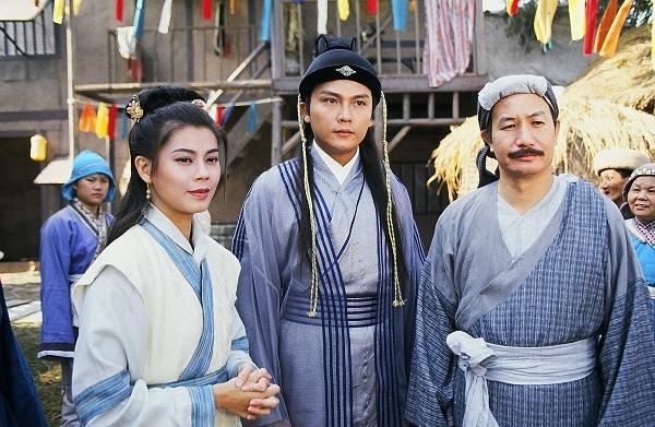 Phim Trương Tam Phong