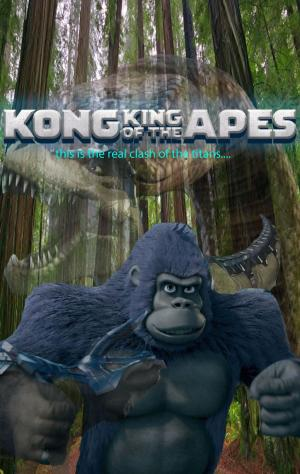 Kong: King of the Apes 2