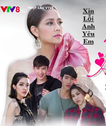 Xin loi anh yeu em Thai Lan 2018
