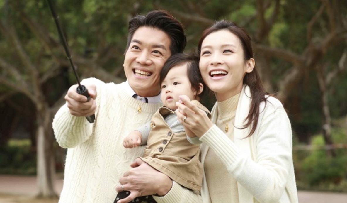 Phim Baby Đến Rồi TVB