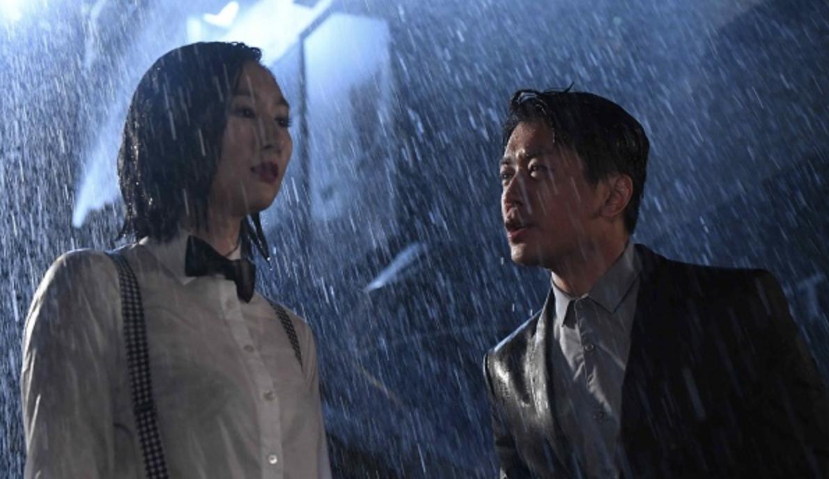 Phim Baby Đến Rồi Hồng Kông