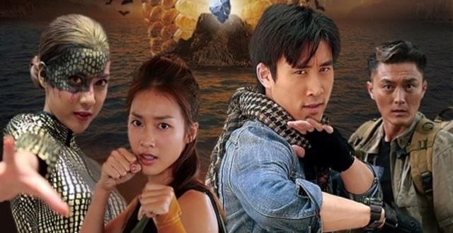Phim bí mật đảo linh xà full hd