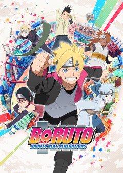 Boruto: Naruto Thế Hệ Tiếp Theo -
