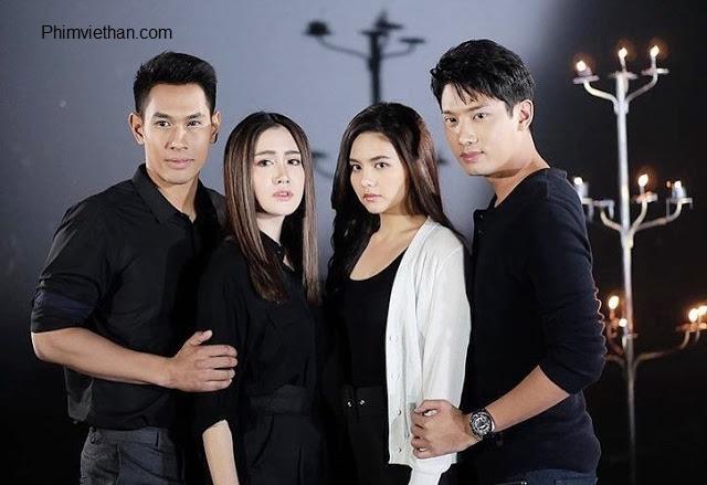 Phim cái bóng đức hạnh Thái Lan 2020