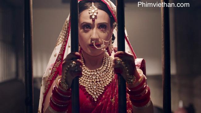 Phim cô dâu thế tội Ấn Độ