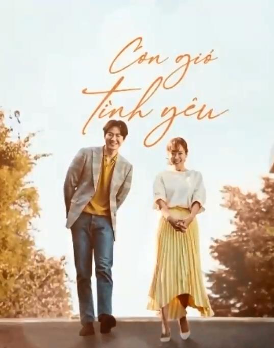 Phim cơn gió tình yêu vtvcab10