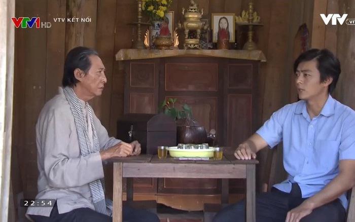 Con Hảo Hán, Tía Không Ngán