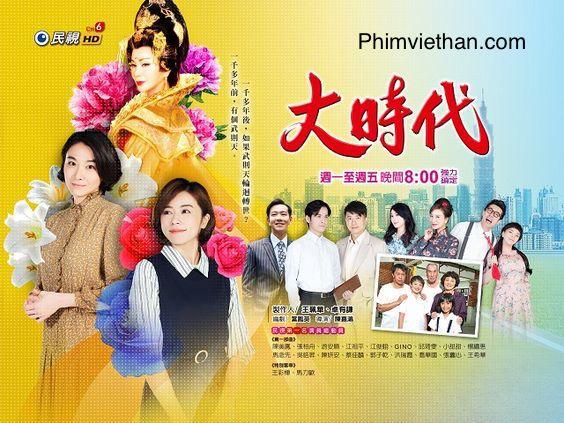 Phim đại thời đại Đài Loan