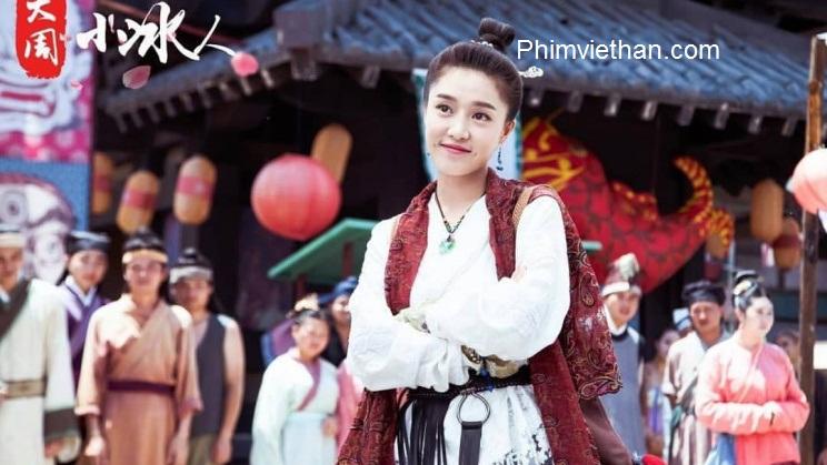 Phim đệ nhất mai mối Trung Quốc 2019
