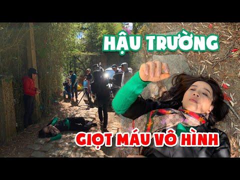 Phim giọt máu vô hình Việt Nam