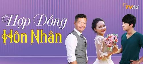 Hợp đồng hôn nhân Việt Nam
