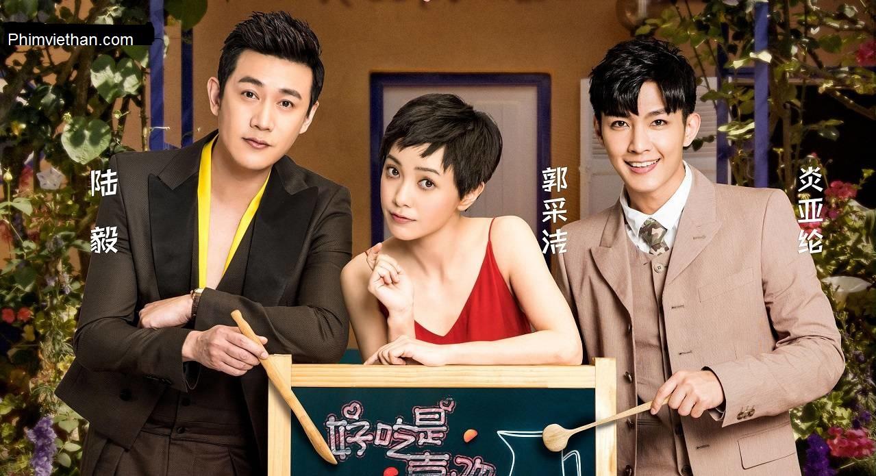 Phim hương vị yêu thương Trung Quốc
