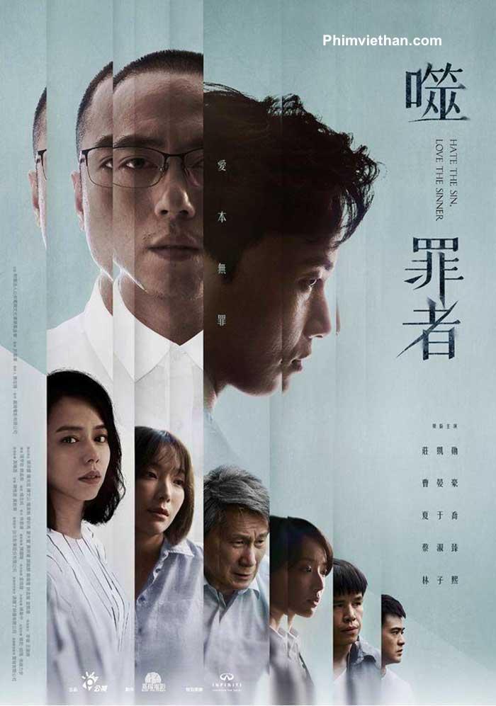 Phim kẻ có tội Đài Loan