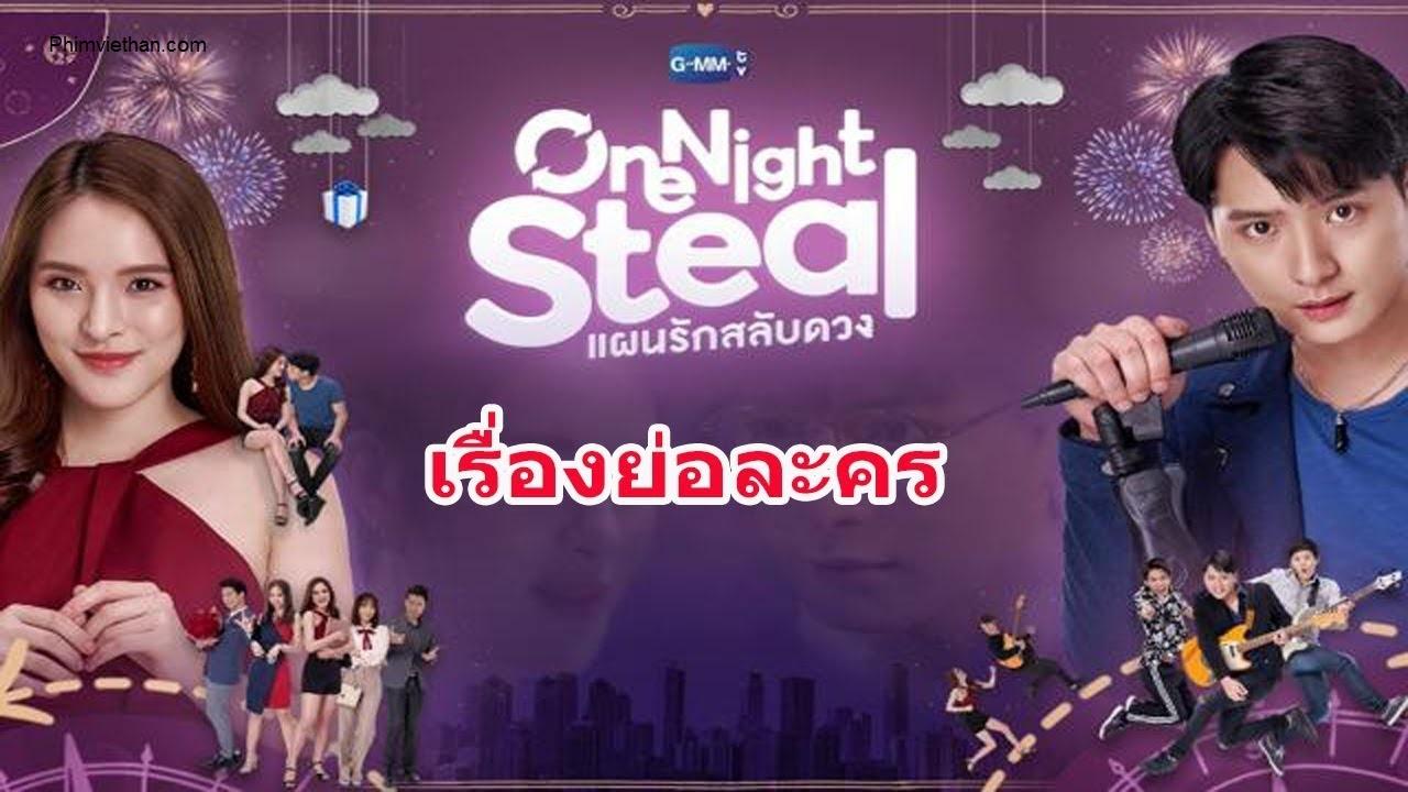 Phim kế hoạch hoán đổi vận mệnh Thái Lan