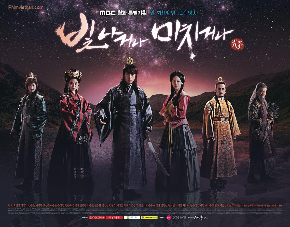 Phim lời nguyền bí ẩn Hàn Quốc