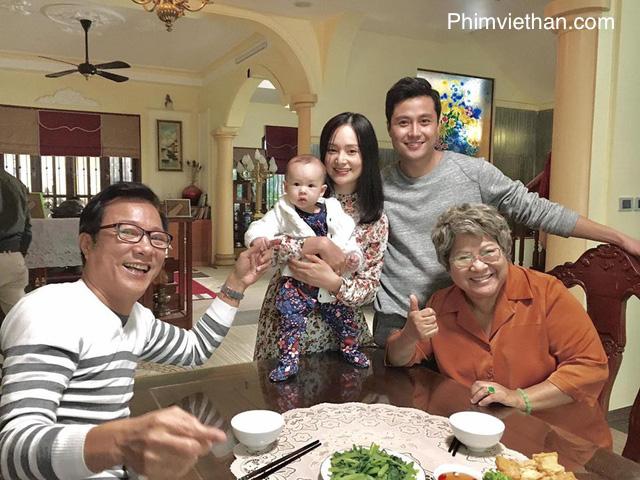 Phim Việt Nàng dâu order