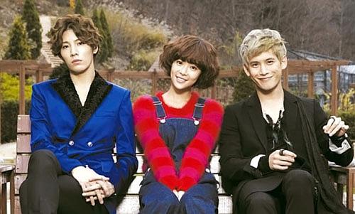 Phim ngôi nhà hạnh phúc 2 Hàn Quốc