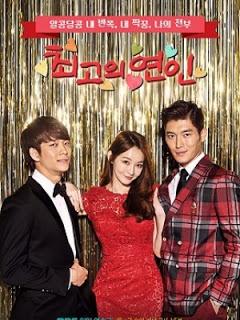 Người yêu tuyệt vời Hàn Quốc