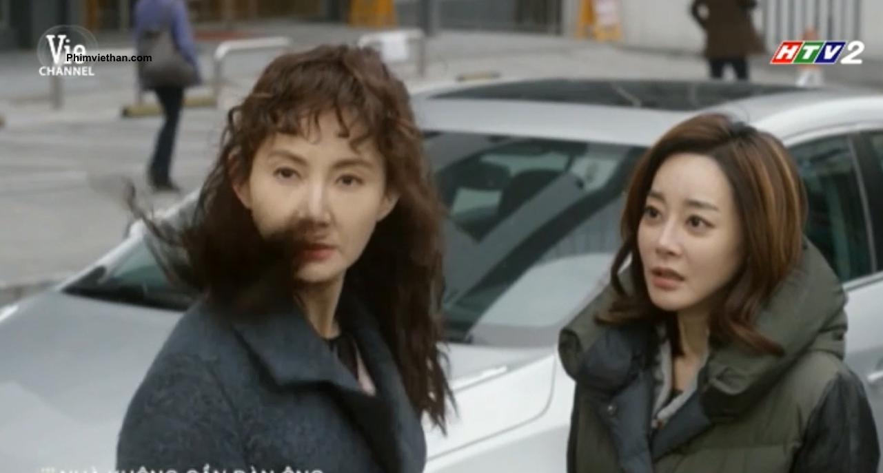 Phim nhà không cần đàn ông Hàn Quốc trên HTV2