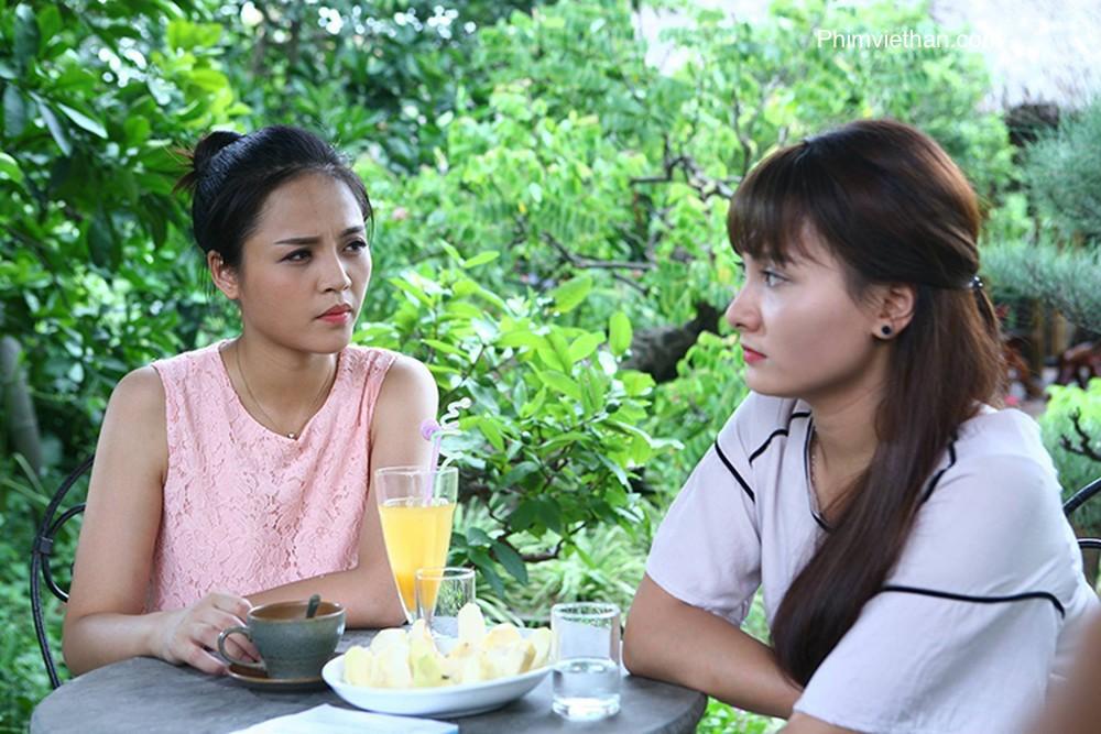 Phim nước mắt gà trống Việt Nam