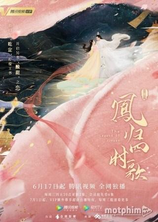Phim phượng quy tứ thời ca Trung Quốc