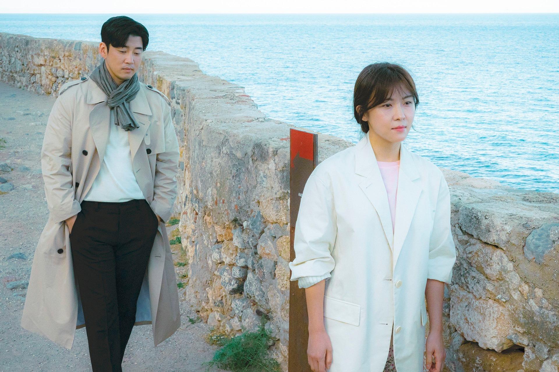 Phim sô cô la tình yêu Hàn Quốc