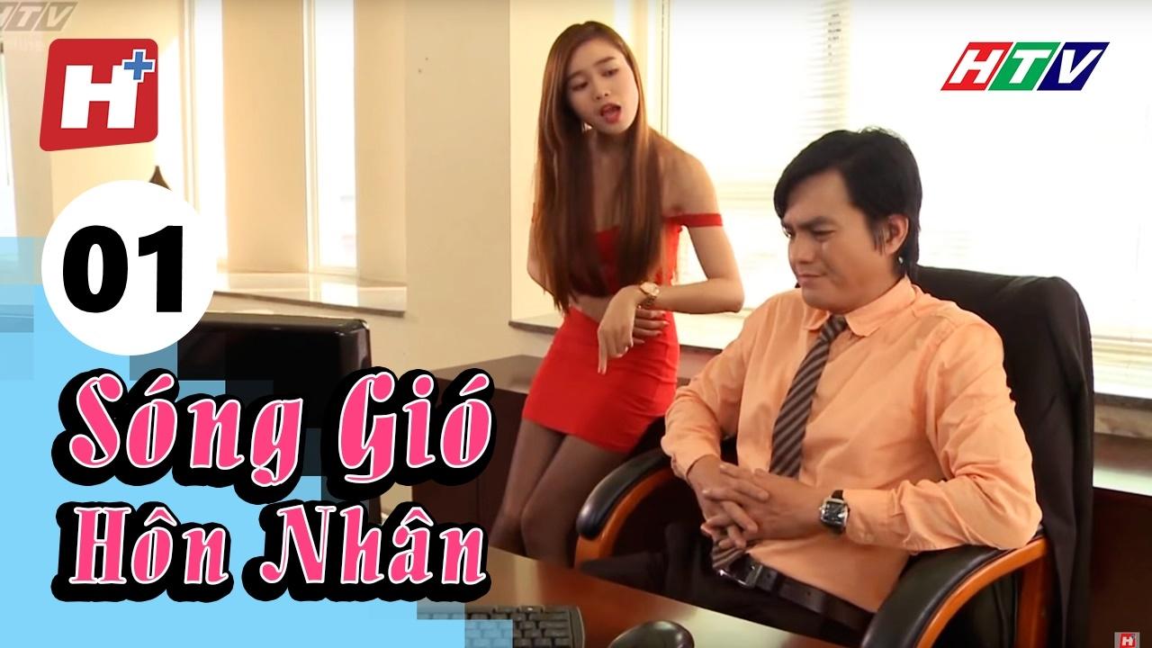 Phim sóng gió hôn nhân Việt Nam