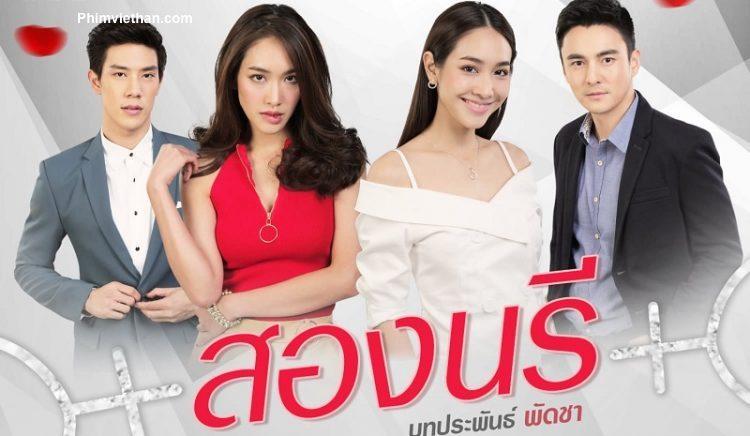 Phim sóng gió song sinh Thái Lan