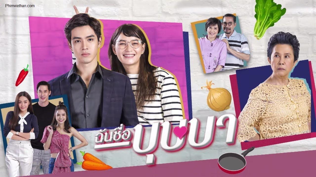 Phim tên tôi là Busaba Thái Lan
