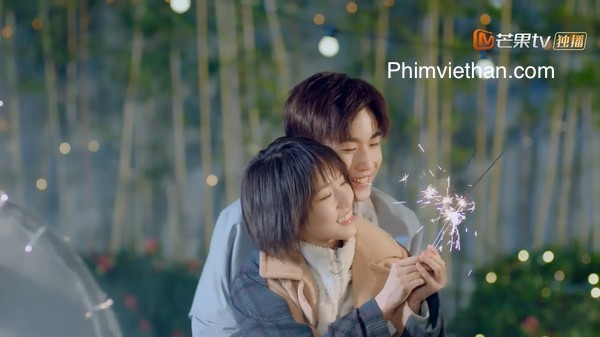 Phim thẻ bạn trai Trung Quốc 2019