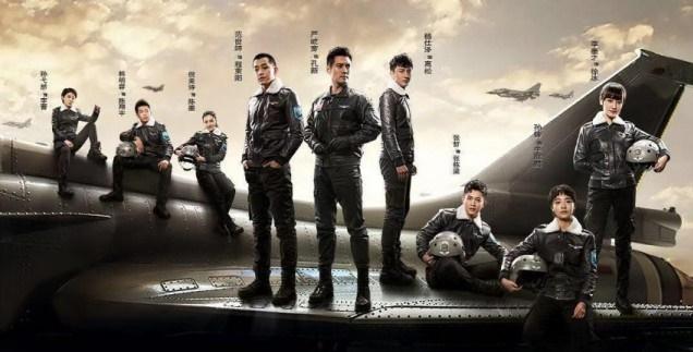 Phim thiếu niên phi hành Trung Quốc